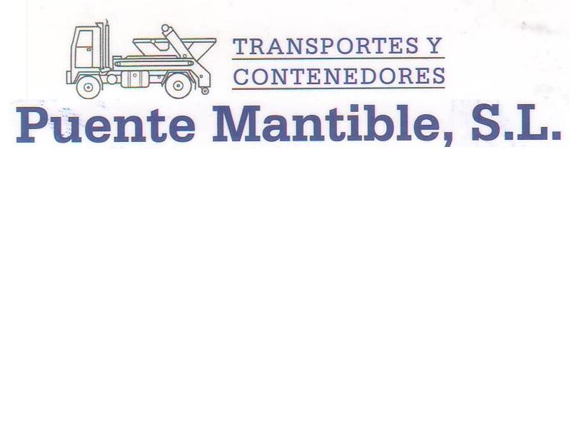 Contenedores Puente Mantible