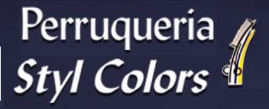 Perruquería Styl Colors