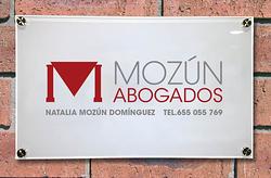 Imagen de MOZÚN ABOGADOS - NATALIA MOZÚN DOMÍNGUEZ
