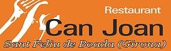 Restaurant Can Joan
