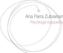 Ana Parra Zubiarrain