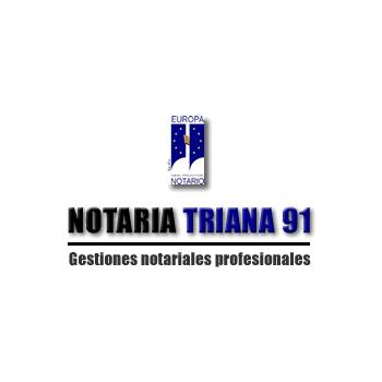 Notaría Triana 91