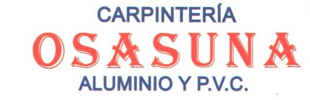 Carpintería De Aluminio Osasuna