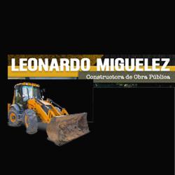 CONSTRUCCIONES LEONARDO MIGUÉLEZ