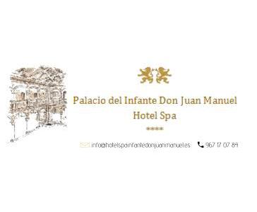 Hotel Spa Infante Don Juan Manuel