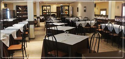 Imagen de Restaurante El Desvío
