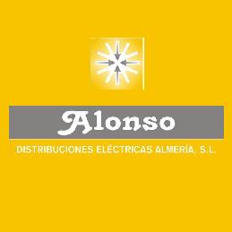 Alonso Distribuciones Electricas Almería. Materiales electricos  mayoristas 3c2ebf5144ad