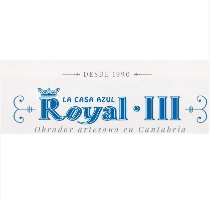 CAFETERÍA ROYAL III (La Casa Azul)