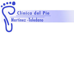 Clinica del Pie Martinez-Toledano