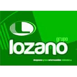 Desguaces Lozano S.L.