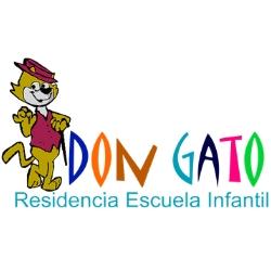 Escuela Infantil Don Gato
