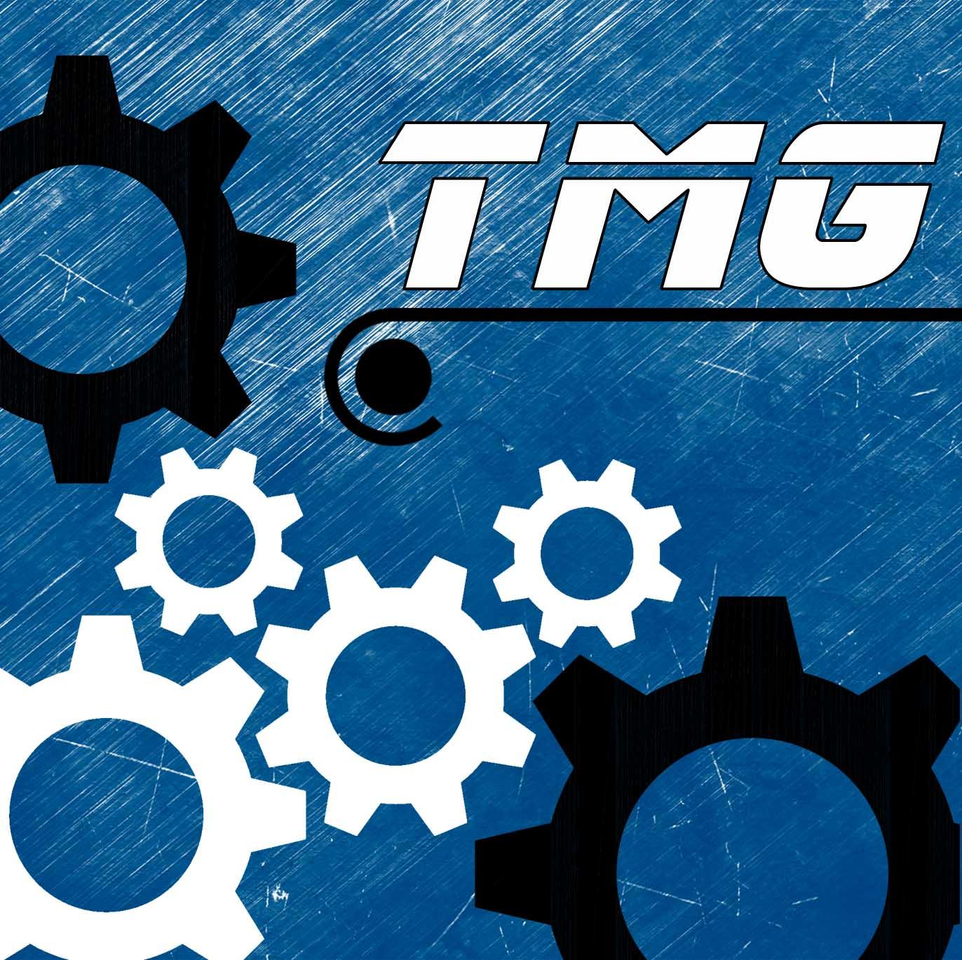 Tmg Mantenimiento Industrial