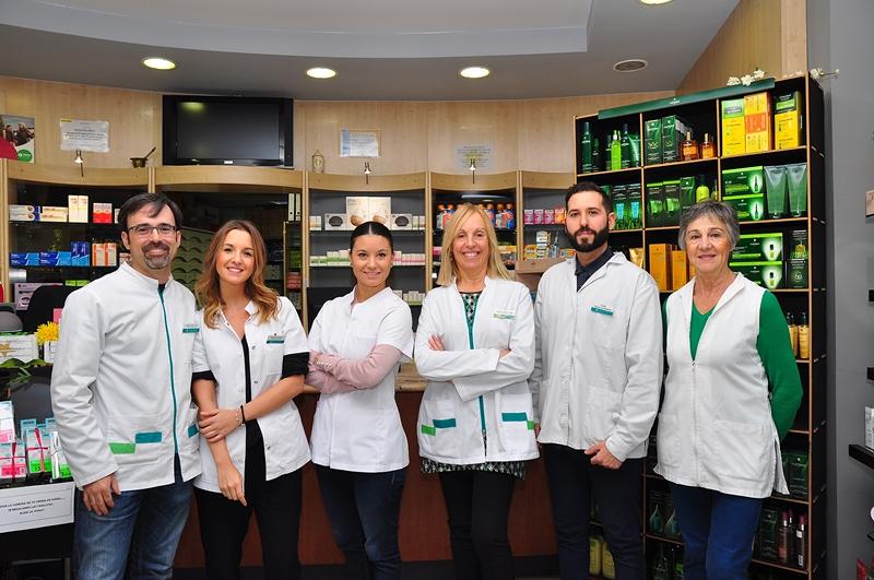 Farmàcia Serramià Bruxola FARMACIAS