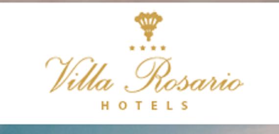 Hotel Villa Rosario.