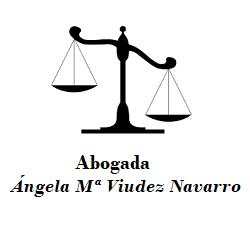 Abogada Angela Mª Viudez Navarro