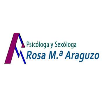 Rosa M.ª Araguzo Gabinete Sexología Y Psicología