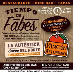 Imagen de Restaurante Rincón Asturiano