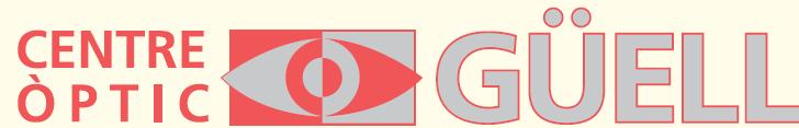 Centre Òptic Güell