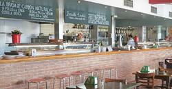 Imagen de El Escándalo Moncho's Restaurante