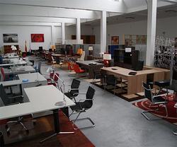 Imagen de KL1 Equipamiento de Oficina