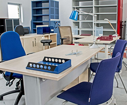 KL1 Equipamiento de Oficina MUEBLES DE OFICINA: FABRICANTES Y MAYORISTAS