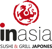 Inasia Sushi & Grill Japonés