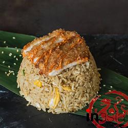 Inasia Sushi & Grill Japonés 3