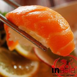 Imagen de Inasia Sushi & Grill Japonés