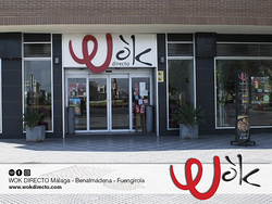 Imagen de Wok Directo Málaga