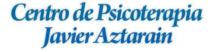 Centro De Psicoterapia Javier Aztarain