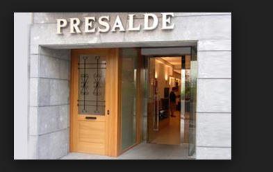 Pastelería Presalde PASTELERIAS Y CONFITERIAS