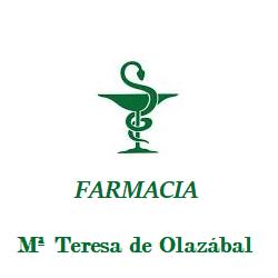 Farmacia María Teresa De Olazábal