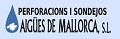Perforacions I Sondejos Aigües De Mallorca