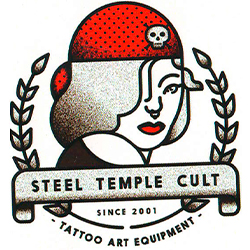 Steel Temple Cult