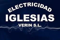 Electricidad Iglesias Verín, S.L.