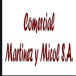 Comercial Martínez Micol S.L.