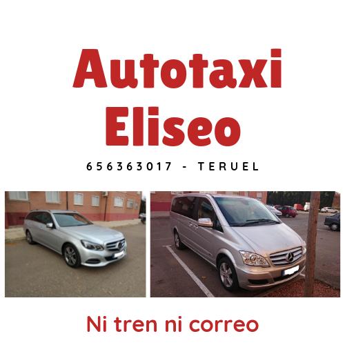 Auto Taxi Eliseo