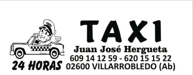 Taxis Juan José Hergueta Padilla