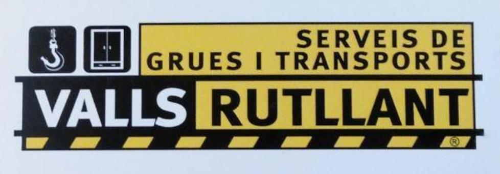 GRÚAS Y TRANSPORTES VALLS RUTLLANT