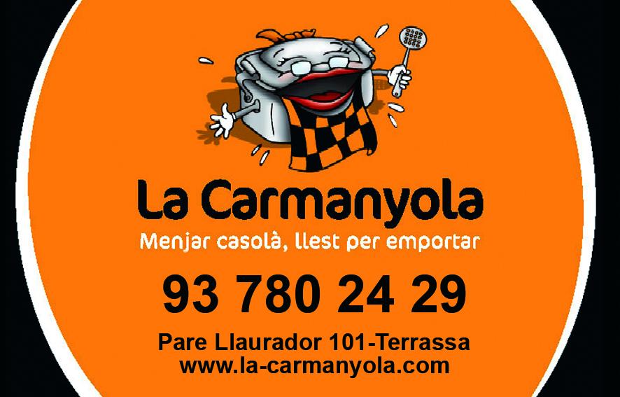 La Carmanyola