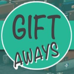 Gift Aways