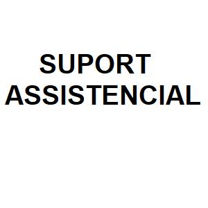 Suport Assistencial