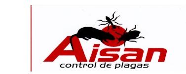 Aisan Control De Plagas