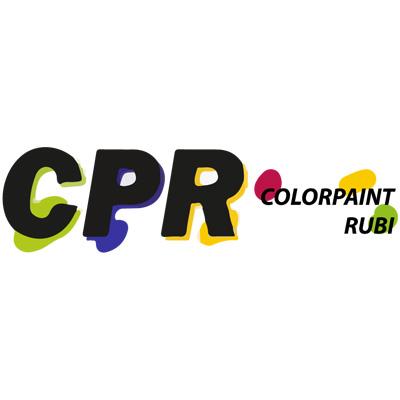 Color Paint Rubí