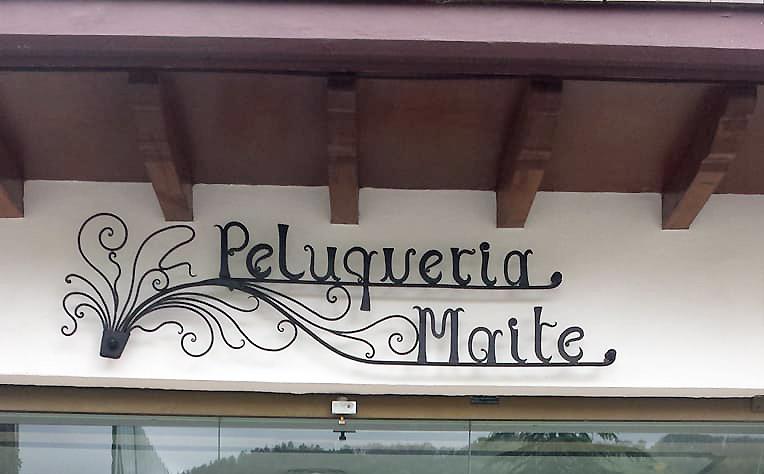 Peluqueria Mayte