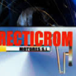 Recticrom Motores S.L.