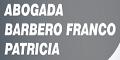 Abogada Barbero Franco Patricia