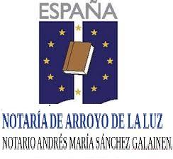 Notaría De Arroyo De La Luz