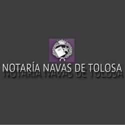 Notaría Calle Navas de Tolosa