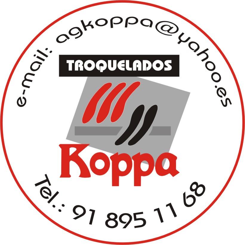 Troquelados Koppa